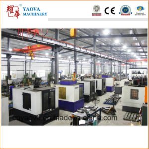 Plastic Bottle Production PP Pet Blow Molding Machine Price Automatic pictures & photos