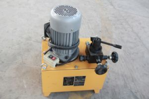 Prestress Mechanical Super High Voltage Electric Oil Pump pictures & photos