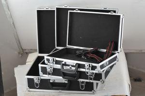 Custom Aluminum Boxes Set with 3 PCS pictures & photos