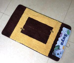 Indoor/Outdoor Door Dust Remove Bath Water Absorbent Flooring Mat pictures & photos