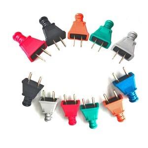 10A 13A 15A 125V 250V UL Non-Rewirable Power Cord Plug American Europen pictures & photos