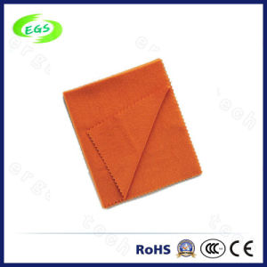 Microfiber Cleaning Cloth for iPad with Lint Free Fabric pictures & photos