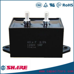 Electric Welding Machine Capacitor pictures & photos