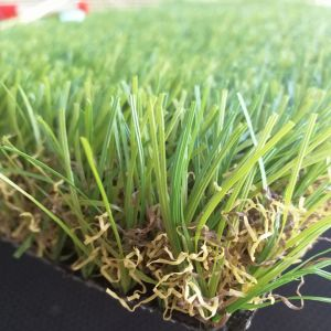 High Quality with Natural Looking Artificial Grass for Landscaping and Garden pictures & photos