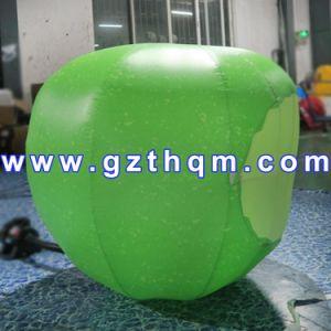 Advertising Inflatable Apple Model/Popular Inflatable Advertising Model pictures & photos