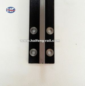 Multipurpose Elevator Guide Rail for Passenger Elevator, T89-1/B pictures & photos
