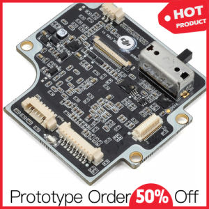 RoHS Fr4 Cheap Printed Circuit Board Assembly pictures & photos