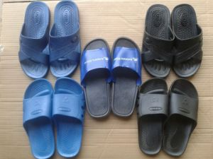 Cleanroom Antistatic ESD Spu PVC EVA Slipper pictures & photos