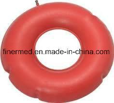 Circular Air Rubber Cushion pictures & photos