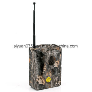 Portable Motion Detector Outdoor Sy-007 Bestguarder pictures & photos