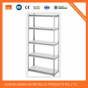 Slot Angel Shelf Display Rack with Ce Certificate pictures & photos