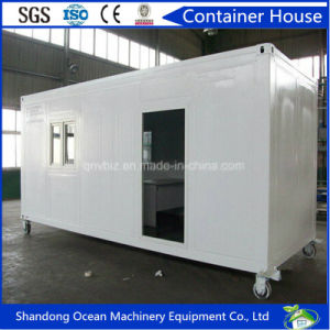 Prefabricated Container Houses Low Cost Modular Homes pictures & photos