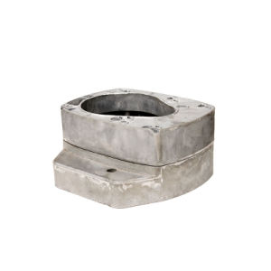 Custom Made Aluminum Die Casting Shell for Electrical Machine pictures & photos