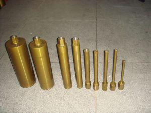 Core Drill Bit Set, Diamond Core Drill pictures & photos
