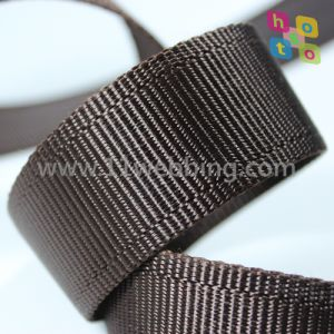 Fake Nylon Polyester Webbing for Bag Accessories Shoulder Straps pictures & photos
