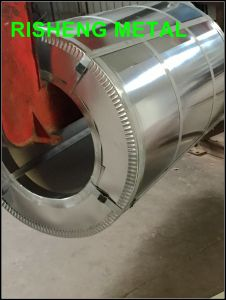 Hot Dipped Galvanized Steel Coil/Gi pictures & photos