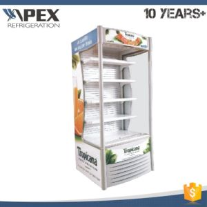 Multideck Display Chiller Supermarket Showcase Open Display Case pictures & photos