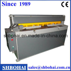 Best Seller Bohai Brand Metal Steel Electric Shear pictures & photos
