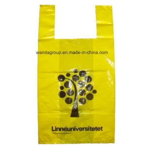 Discount Plastic Shopping Bag on Roll for Shopping pictures & photos