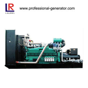 1000kVA Natural Gas Powered Generators with ISO9001 pictures & photos