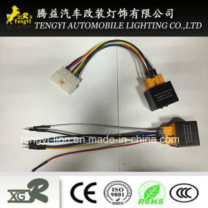 Mazda New 7 Pin LED Auto Turn Signal Flasher Relay pictures & photos