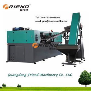 Hot Fill Blow Moulding Machine pictures & photos