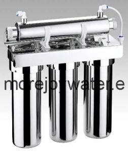 UV Sterilizer Water Filter (M4-S10C)