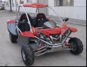 250CC Go Kart with EEC Certificate Gbtlg2-250dz 250CC EEC)