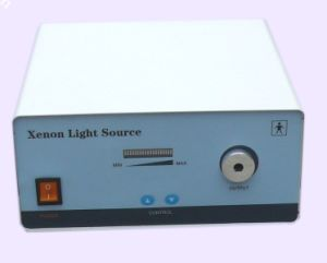 Optical Light Source Medical Xenon Lamp pictures & photos