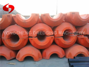 China Dredging Floater for Sale pictures & photos