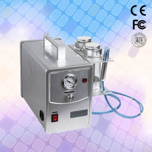 Best Selling Crystal Dermabrasion Machine pictures & photos