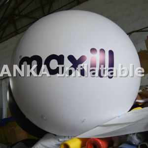 Good Quality Inflatable Floating Balloons Sphere pictures & photos