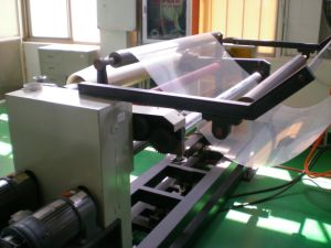 Slitting and Rewinding Machine (RM-1200)