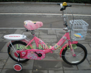 Child Folding Bicycle / Children Bike (LM-110)
