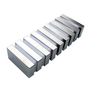 Strong Permanent Sintered NdFeB /Neodymium Magnetic pictures & photos