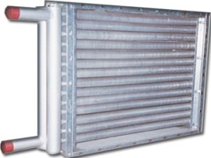 Heat Exchanger (SZL)
