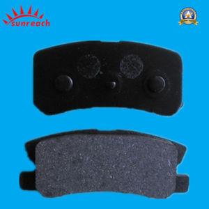 Brake Pad D868