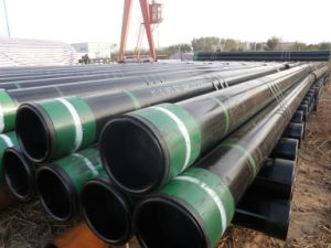 API 5CT Seamless Steel Casing & Tubing for Oil Gas pictures & photos