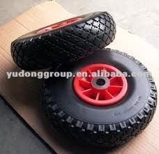 3.00-4 Pneumatic Wheel pictures & photos
