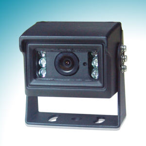 Waterproof Vehicle Camera with CMOS Sensor Cw-650