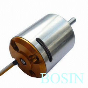 Long Life Brushless Motor for Electric Fans pictures & photos