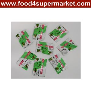 Mini Wasabi Sachet 2.5g*100 in Bag pictures & photos