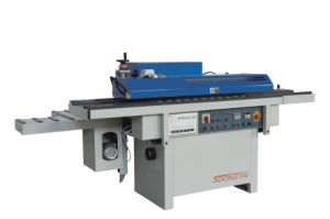 semi-auto edge banding machine (mfbz45-3y)