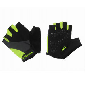 Half Finger Mitt Fitness Training Cycling Bike Sports Glove pictures & photos