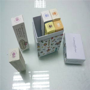 Cosmetic Packing Box (XYPB048)