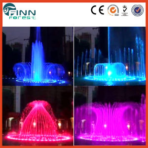 Ornamental Dancing Music Water Fountain pictures & photos