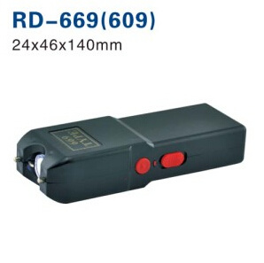 Police Self-Defense Electrci Shocker High Power Taser /Stun Gun pictures & photos