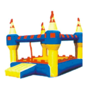 Inflatable Lovely Bouncer Bouncy Castle for Kids Inflatable Toys (JS4075) pictures & photos