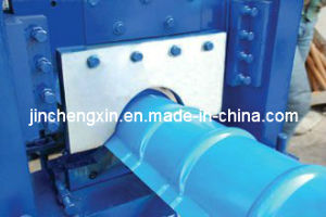 Ridge Cap Forming Machine (JCX) pictures & photos