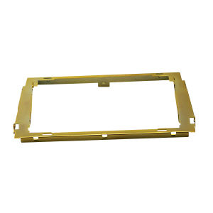 Customized Sheet Metal Frame (ZX-SP798) pictures & photos
